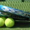 Acidesa ofrece la posibilidad de reservar a través de su web las pistas de pádel y tenis