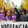 Granada rompe el silencio contra las violencias machistas