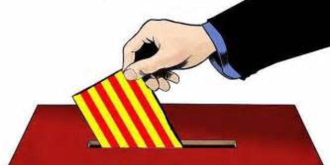 Los plazos de las elecciones en Catalunya