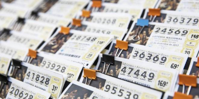 El sorteo de la Lotería de Navidad, en 10 cifras
