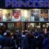 El cine español registra su peor taquilla desde 2013