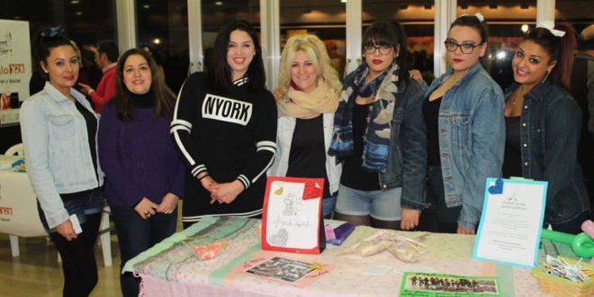 Celebración del Día del Voluntariado en Atarfe (2017)