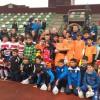 """Éxito de participación en el  torneo de fútbol 7 """"VIVA LA VEGA"""""""