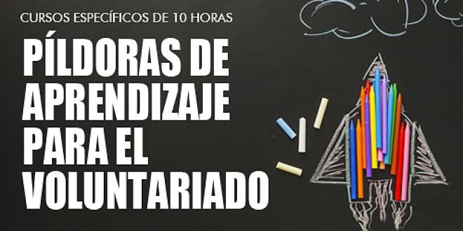 La Liga Española de la Educación ofrece cursos para el voluntariado