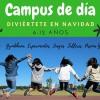 Juventud organiza un Campus de Día con amplio programa de actividades durante la Navidad