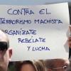 LA PLATAFROMA 25N hace público un manifiesto con motivo de los veinte años del asesinato de Ana Orantes.