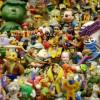 ATARFE: Campaña solidaria de recogida de juguetes