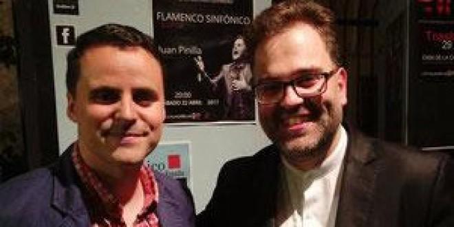 ATARFE: Director de la banda y la orquesta dirige en Galicia