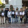 """Salvemos la Vega recuerda a la Junta que """"hasta el Papa"""" pide más protección ambiental"""