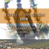 Caparacena celebra las fiestas de San Antón