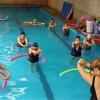 ATARFE: Charla sobre los beneficios de la natación terapéutica
