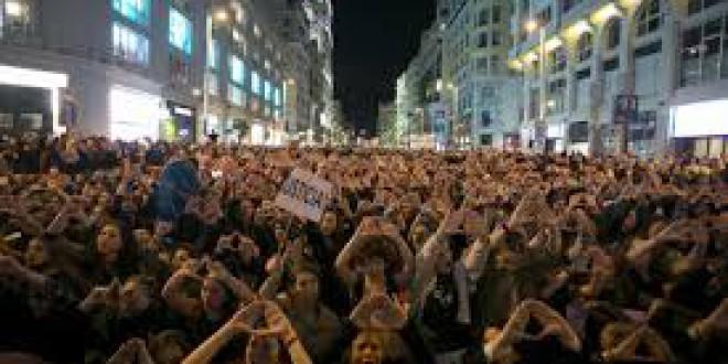 'Hartas de estar hartas': crecen los motivos para que las mujeres se 'paren' el próximo 8 de marzo
