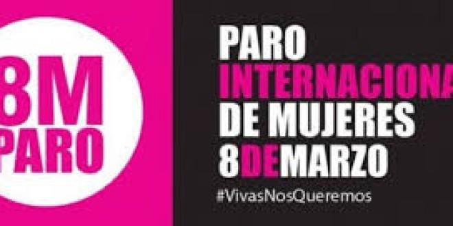 ¿Es legal sumarse a la huelga feminista del 8 de marzo?: preguntas y respuestas de los paros del Día de la Mujer 2018