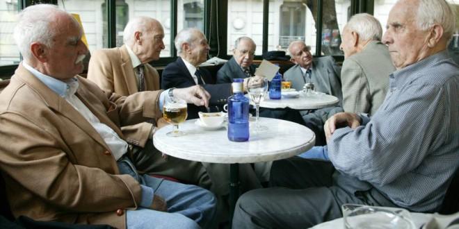 La OCDE aconseja a España que permita cobrar toda la pensión y seguir trabajando