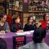 Más de 300 colectivos respaldan en España una huelga de mujeres el 8M