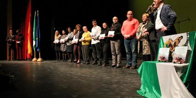 El Ayuntamiento de Atarfe distingue a la comunidad educativa por fomentar los valores y la integración en sociedad