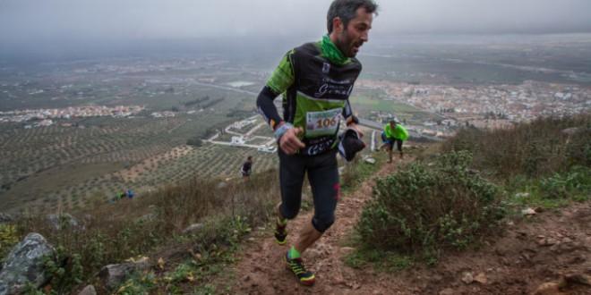 La XI Carrera por montaña SIERRA ELVIRA se celebrará el domingo