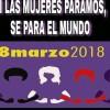 ¿En qué consiste la huelga feminista del próximo 8 de marzo?