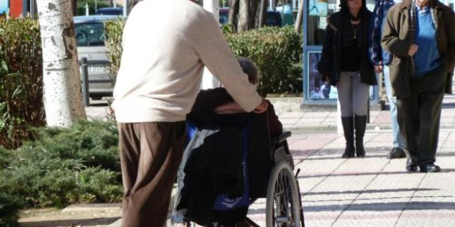 La triste figura del sistema de protección social