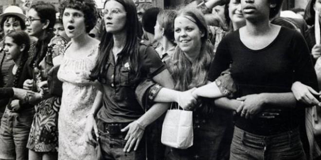 Contracultura y libertad sexual en 1968