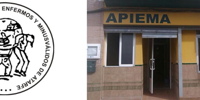 ATARFE: XXII GALA BENEFICA DE APIEMA