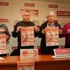 """CCOO y UGT convocan concentraciones en Granada para """"defender las pensiones de hoy y de mañana"""""""