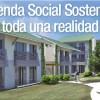 La promoción pública de vivienda social, bajo mínimos