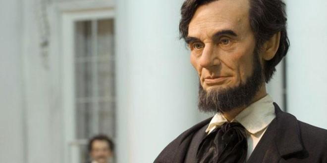 Encuentran una curiosa reliquia de Abraham Lincoln