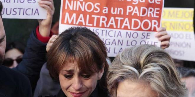 JUANA RIVAS PREMIO 8 DE MARZO DE LA CIUDAD DE GETAFE