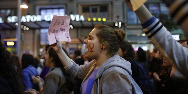 Así se ha gestado la huelga feminista: un año para pasar de la movilización simbólica al paro real