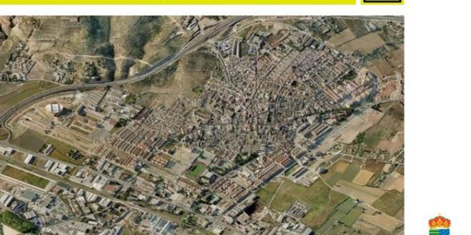 Presentación del borrador del Plan Municipal de Vivienda y Suelo de Atarfe (2018-2025)