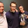 La Escuela de Teatro de Atarfe logra el premio a la mejor escenografía en el certamen de Alhendín