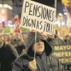 """""""El día de los pensionistas """" por Pepa Bueno"""