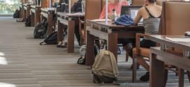 Un 27% de los titulados de máster gana menos de mil euros