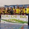 El CDU Atarfe se proclama CAMPEÓN DE ANDALUCÍA Juvenil Femenino