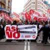 ¿En qué consiste la manifestación de pensionistas del 17 de marzo?