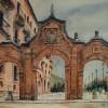 ATARFE: Visita a la abadía del Sacromonte para jovenes