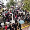 Atarfe se suma a las reivindicaciones feministas del 8 de marzo para exigir la igualdad