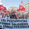 Así quedarían las pensiones en el pacto PP-Ciudadanos