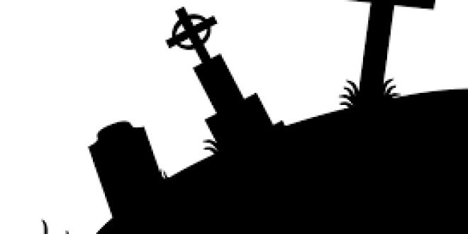 » EL ANTIGUO CEMENTERIO DE ATARFE» PARTE 1 por José Enrique Granados