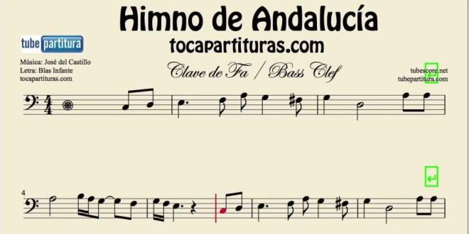 EL HIMNO DE ANDALUCIA