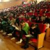 El IES Vega de Atarfe organiza la decimoctava edición del Encuentro Matemático Sierra Arana