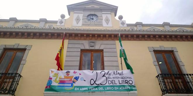 ATARFE: CELEBRANDO EL DIA DEL LIBRO