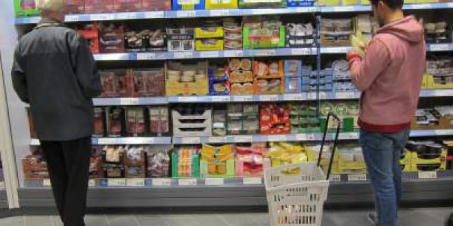 Productos alimenticios que no son lo que prometen