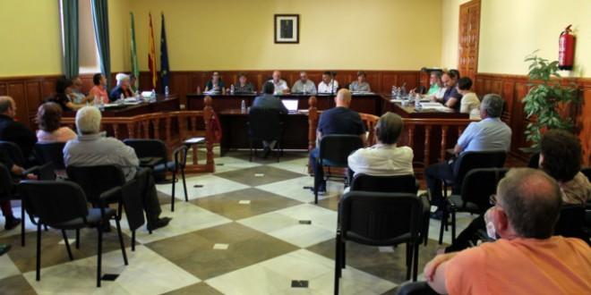 Atarfe reclama a la Diputación transferencias retenidas de programas de empleo