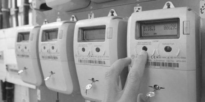 Contador digital: ¿Cómo funciona el contador de la luz electrónico?
