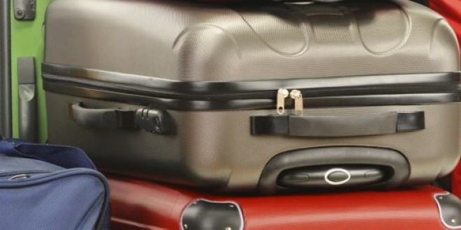 Tamaño y peso del equipaje de mano según la compañía aérea