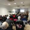 ATARFE  SE UNE a los pensionistas que preparan otra protesta para el 16 de abril