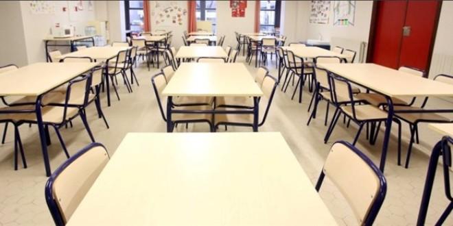 España repite como el segundo país con mayor abandono escolar de la UE, según Eurostat