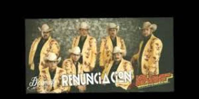RENUNCIACIÓN  Juan Alfredo Bellón